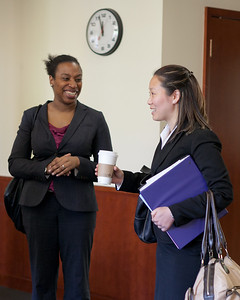 2012 Government Contracts Moot Court Semi Finals