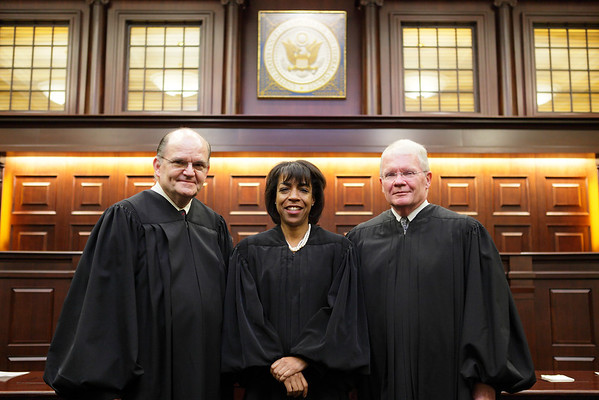 2012 Government Contract Moot Court Finals