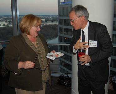 Dean Gordon is Honored By TechAmerica