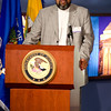 Imam Mohamed Magid, President, Islamic Society of North America